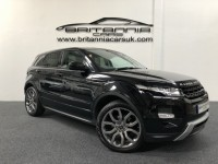 LAND ROVER RANGE ROVER EVOQUE 2.2 SD4 DYNAMIC 5DR AUTOMATIC - 275577