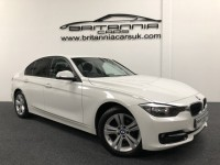 BMW 3 SERIES 1.6 316I SPORT 4DR - 273865