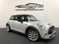 MINI HATCH 2.0 COOPER SD 3DR AUTOMATIC - 275901