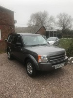 LAND ROVER DISCOVERY 2.7 3 TDV6 GS 5DR AUTOMATIC