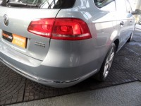 VOLKSWAGEN PASSAT 2.0 SE TDI BLUEMOTION TECHNOLOGY 5DR EST CRUISE-CLIMATE CONTROL MULTI FUNCTION STEERING WHEEL - AA