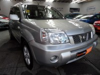 NISSAN X-TRAIL 2.2 DCI SVE 136 DIESEL 4WD SPORT ESTATE PAN GLASS ROOF  HEATED LEATHER 6 SPEED  2005 S/H LADY OWNER SINCE 2014