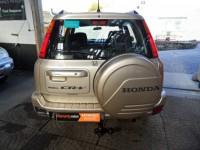 HONDA CR-V 2.0 ES EXECUTIVE A/C 5 DOOR EST 4 WD glass roof picnic table alloy wjheels cd radio velour interior