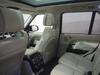 LAND ROVER RANGE ROVER 3.0 TDV6 AUTOBIOGRAPHY 5DR AUTOMATIC