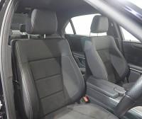 MERCEDES-BENZ E-CLASS 2.1 E250 CDI AMG LINE 4DR AUTOMATIC