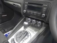 AUDI TT 1.8 TFSI S LINE 2DR AUTOMATIC
