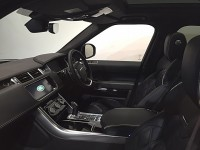 LAND ROVER RANGE ROVER SPORT OVERFINCH AUTOBIOGRAPHY DYNAMIC 5DR AUTOMATIC