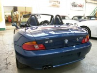 BMW Z3 2.8