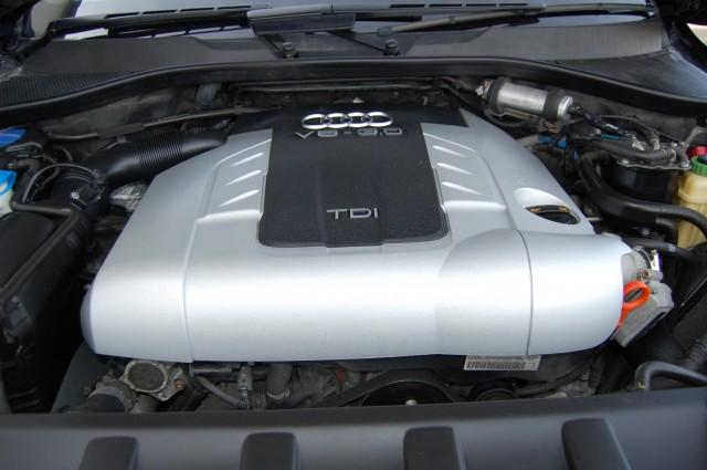 AUDI Q7 3.0 TDI QUATTRO S LINE 5DR AUTOMATIC