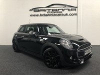 MINI HATCH 2.0 COOPER S 3DR - 279986
