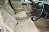 MERCEDES-BENZ S-CLASS 3.0 300 SE 4DR AUTOMATIC