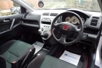 HONDA CIVIC 2.0 TYPE-R 3DR