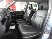 HONDA CR-V 2.0 I-VTEC EXECUTIVE AUTO 4WD SAT NAV LEATHER SEATS GLASS SUNROOF FSH 1 OWNER CRUISE-CLIMATE AA