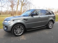 LAND ROVER RANGE ROVER SPORT 3.0 SDV6 HSE DYNAMIC 5DR AUTOMATIC