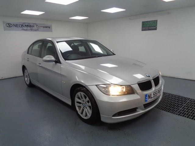 Used BMW 3 SERIES 2.0 320I EDITION SE 4DR AUTOMATIC in West Yorkshire