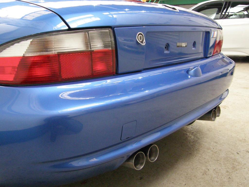 BMW Z SERIES 3.2 M ROADSTER 2DR