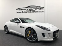 JAGUAR F-TYPE 5.0 R 2DR AUTOMATIC - 284231