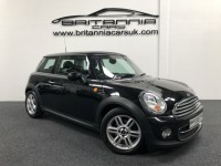 MINI HATCH 1.6 COOPER 3DR AUTOMATIC - 284326