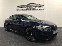 BMW 4 SERIES 3.0 M4 2DR SEMI AUTOMATIC - 282349