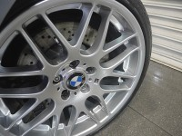 BMW 3 SERIES 3.2 M3 CSL 2DR