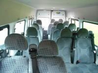 FORD TRANSIT 2.2 430 SHR BUS 17 STR