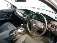 BMW 5 SERIES 3.0 525I SE 4DR AUTOMATIC