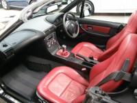 BMW Z3 2.8 Roadster