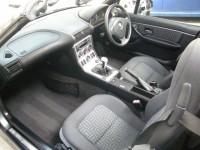 BMW Z SERIES 2.0 Z3 ROADSTER 2DR