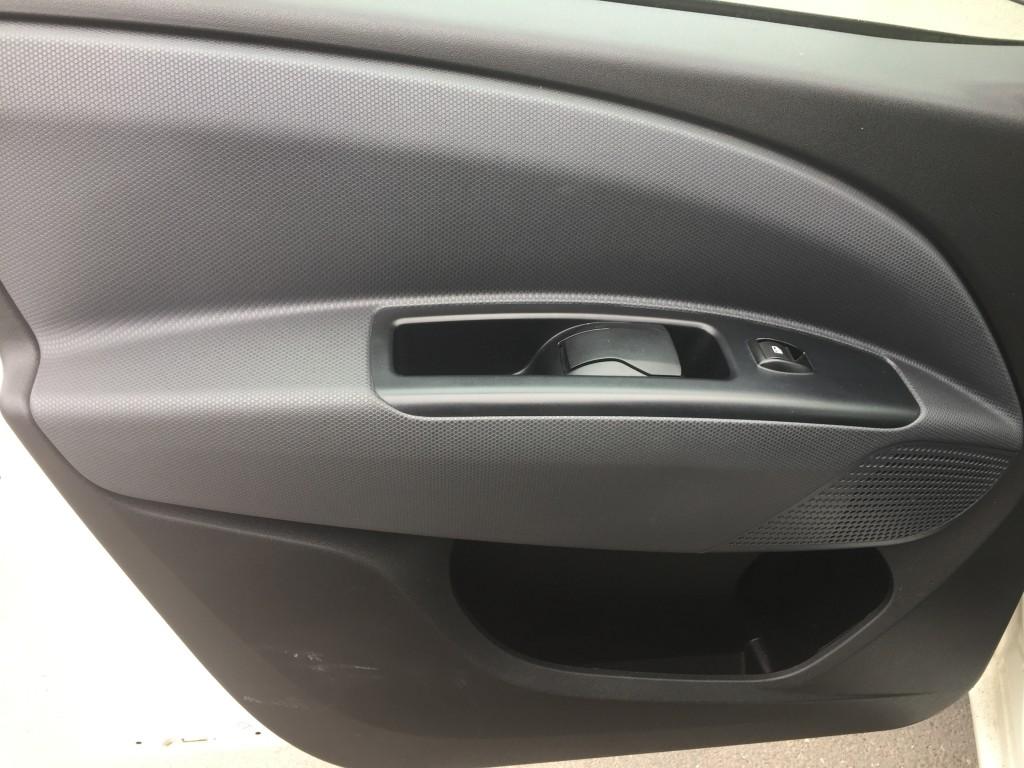 FIAT DOBLO CARGO 1.2 16V SX MULTIJET