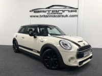 MINI HATCH 2.0 COOPER SD 3DR - 284755