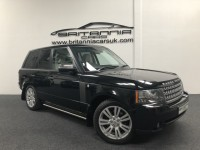 LAND ROVER RANGE ROVER 3.6 TDV8 VOGUE 5DR AUTOMATIC - 286028