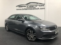 VOLKSWAGEN JETTA 2.0 SE TDI BLUEMOTION TECHNOLOGY 4DR - 286655