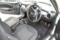 MINI HATCH 1.6 ONE 3DR