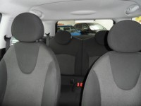 MINI HATCH 1.4 FIRST 1.4 PETROL 3 DOOR HATCH AC ALLOY WHEELS CD RADIO AA APPROVED DEALER PEPPER WHITE
