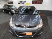 HYUNDAI I20 1.4 COMFORT CRDI 5 DOOR HATCHBACK DIESEL AIR CONDITIONING ALLOYS FSH 1 OWNER AA APPROVED DEALER