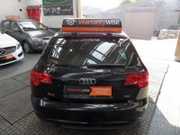 AUDI A3 1.6 TDI SPORT 5DR SPORTBACK DIESEL CLIMATE CONTROL ALLOYS USB BLUETOOTH LOW TAX AA APPROVED DEALER