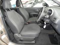 NISSAN MICRA 1.2 VISIA 3 door hatchback 1 owner from new fsh full mot hpi clear great spec AA approved dealer