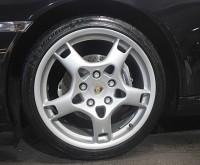 PORSCHE 911 3.6 CARRERA 2 2DR