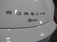 PORSCHE BOXSTER 2.7 24V PDK 2DR SEMI AUTOMATIC
