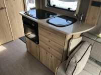 ELDDIS Xplore 304 With Motormover