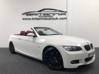 BMW 3 SERIES 3.0 330D M SPORT 2DR AUTOMATIC - 291541