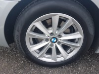 BMW 5 SERIES 2.0 520I SE 4DR AUTOMATIC