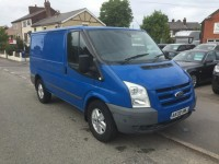 FORD TRANSIT 2.4 330 LIMITED AWD