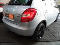 SKODA FABIA 1.6 MONTE CARLO EDITION TDI CR 5DR HATCH FSH LOW MILEAGE STUNNING CAR AA APPROVED GREAT SPEC