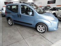 FIAT QUBO 1.3 MULTIJET DYNAMIC DUALOGIC 5DR SEMI AUTOMATIC LOW MILEAGE 41K S/H AA APPROVED HPI CLEAR