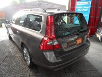 VOLVO V70 2.0 D SE PREMIUM ESTATE 6 SPEED DIESEL FSH 1 OWNER FROM NEW STUNNING CONDITION AA APPROVED