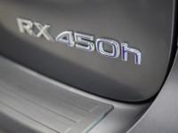 LEXUS RX 3.5 450H ADVANCE SUN ROOF 5DR CVT