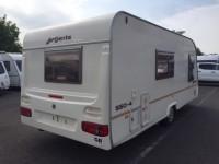 AVONDALE ARGENTE 550-4L