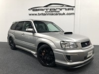 SUBARU FORESTER 2.5 STI TURBO JDM - 293175