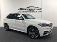 BMW X5 3.0 M50D 5DR AUTOMATIC - 291810